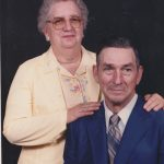 Ruth L. Healy, Enfield
